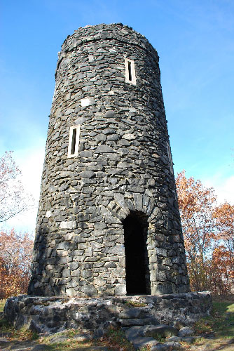 Mount Tom Tower