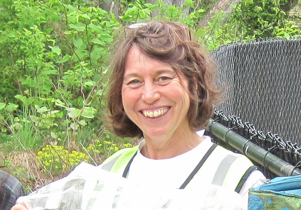 Alison Dixon : Berkshire Outreach Program Manager