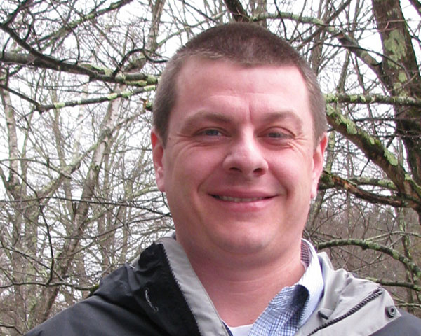 Michael Jastremski : Watershed Conservation Director