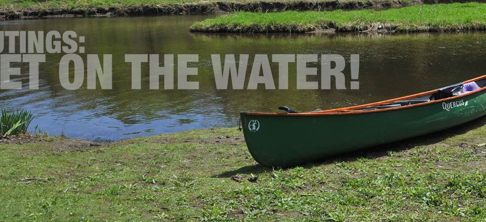 Paddle the Housatonic with HVA and Historic New England