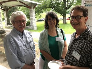 Land trusts celebrate success!