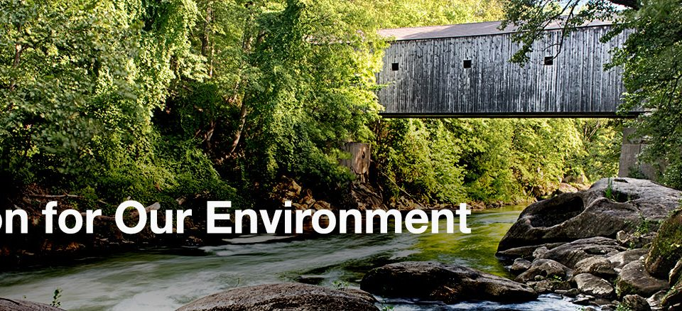 Join us for HVA's 2018 Auction for Our Environment – November 18th in Washington Depot