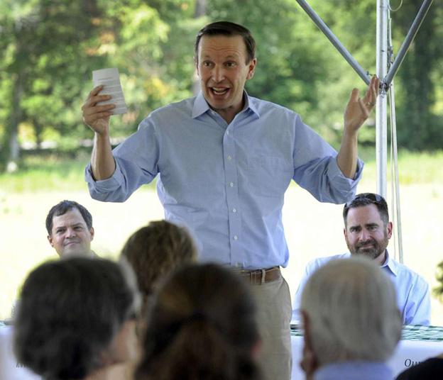 U.S. Sen. Chris Murphy to hold Highlands roundtable June 28