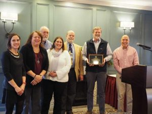Northwest Hills Interactive Trails app wins Regional Planning Award