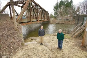 New Housatonic River launch in Great Barrington also sends message for river cleanup