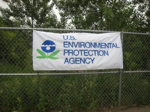 New England EPA Still Without Permanent Director