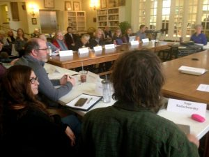 Some Housatonic River Mediation Participants Are Critical Of The Process