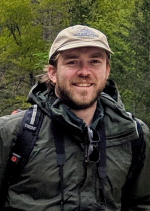 Erik Hazelton : Southern Valley Conservation Projects Manager